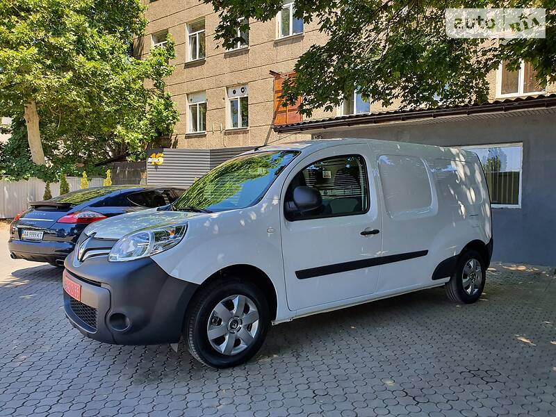 Renault Kangoo груз. 2017 в Одессе