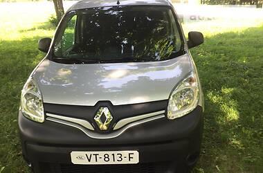 Renault Kangoo груз. 2016 в Лубнах