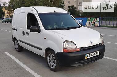 Renault Kangoo груз. 2001 в Долине