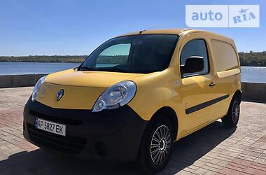 Renault Kangoo груз. 2012 в Запорожье