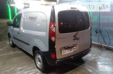 Renault Kangoo груз. 2012 в Ровно