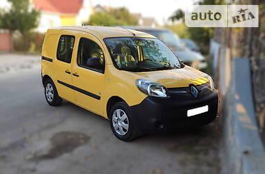 Renault Kangoo груз. 2014 в Новых Санжарах