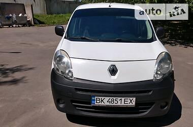 Renault Kangoo груз. 2011 в Ровно