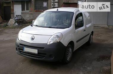 Renault Kangoo груз. 2013 в Харькове