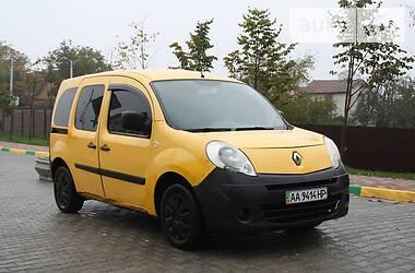 Renault Kangoo груз. 2011 в Киеве