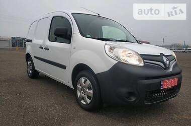 Renault Kangoo груз. 2018 в Бердичеве