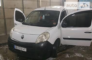 Легковой фургон (до 1,5 т) Renault Kangoo груз. 2013 в Тульчине