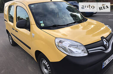 Renault Kangoo груз. 2015 в Коломые