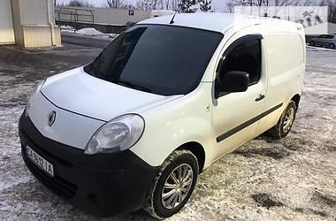 Renault Kangoo груз. 2012 в Кременчуге