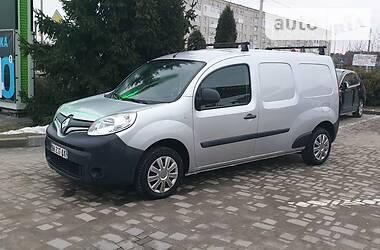 Renault Kangoo груз. 2015 в Дубні