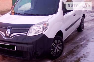 Renault Kangoo груз. 2014 в Виннице