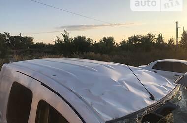 Легковой фургон (до 1,5 т) Renault Kangoo груз. 2015 в Белой Церкви