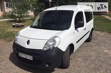 Renault Kangoo пасс. 2012 в Краснограде