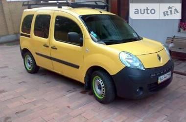 Renault Kangoo пасс. 2009 в Ирпене