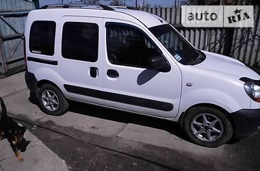 Renault Kangoo пасс. 2005 в Сумах