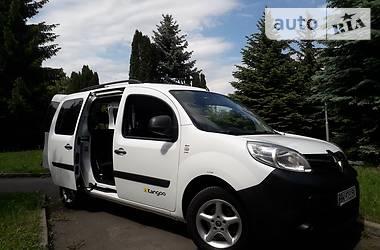 Renault Kangoo пасс. 2013 в Ровно
