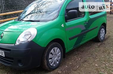 Renault Kangoo пасс. 2011 в Ивано-Франковске