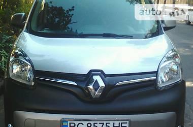 Renault Kangoo пасс. 2014 в Сумах