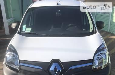 Renault Kangoo пасс. 2013 в Хмельницком