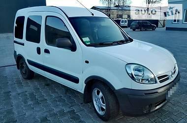 Renault Kangoo пасс. 2005 в Коломые