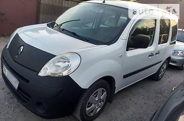Renault Kangoo пасс. 2009 в Кривом Роге