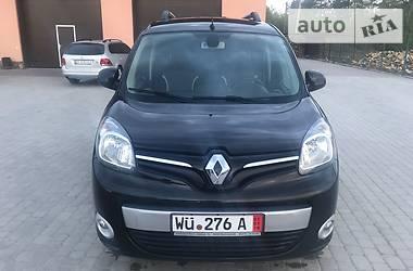 Renault Kangoo пасс. 2014 в Староконстантинове