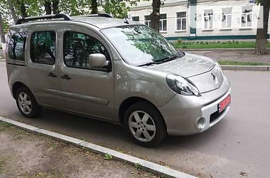 Renault Kangoo пасс. 2011 в Сумах
