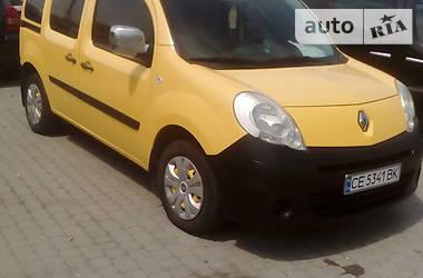 Renault Kangoo пасс. 2009 в Сторожинце