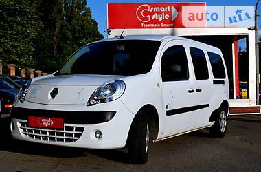 Renault Kangoo пасс. 2013 в Киеве