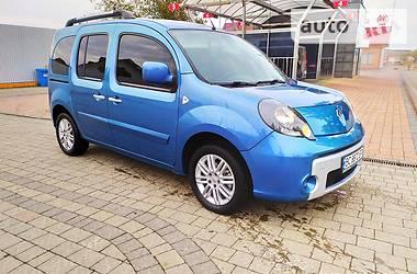 Renault Kangoo пасс. 2012 в Коломые