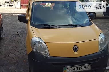 Renault Kangoo пасс. 2008 в Кодыме
