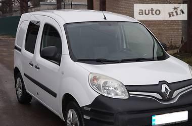 Renault Kangoo пасс. 2013 в Мелітополі