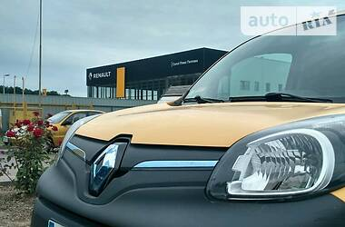 Renault Kangoo пасс. 2013 в Полтаве