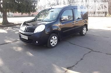 Renault Kangoo пасс. 2009 в Новоархангельске