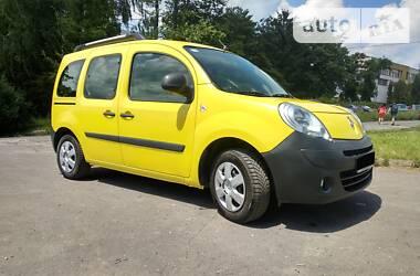 Renault Kangoo пасс. 2013 в Тернополе