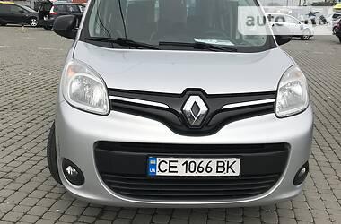 Renault Kangoo пасс. 2013 в Черновцах