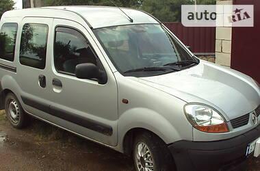 Renault Kangoo пасс. 2004 в Хорошеве