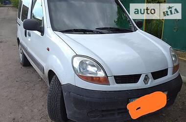 Renault Kangoo пасс. 2003 в Корце