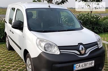 Renault Kangoo пасс. 2014 в Черкассах