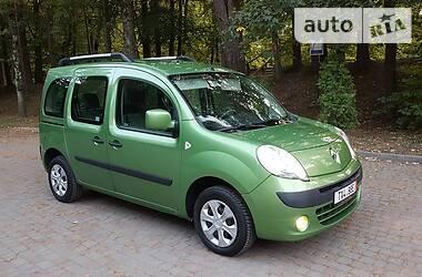 Renault Kangoo пасс. 2010 в Дрогобыче