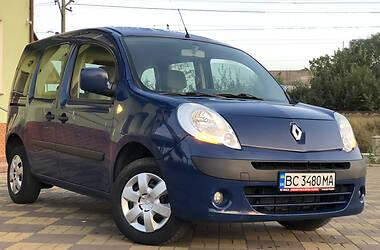 Renault Kangoo пасс. 2009 в Самборе