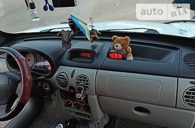 Renault Kangoo пасс. 2005 в Луцке