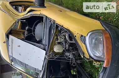 Renault Kangoo пасс. 2001 в Жовкве