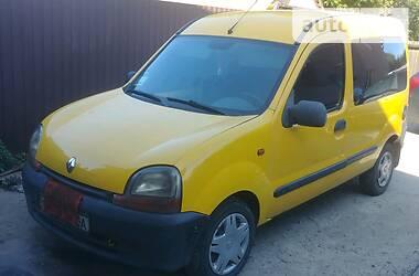 Renault Kangoo пасс. 1999 в Буче