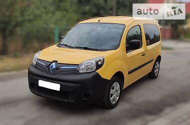 Renault Kangoo пасс. 2014 в Новых Санжарах