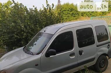 Renault Kangoo пасс. 2001 в Никополе