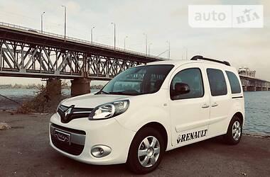 Renault Kangoo пасс. 2016 в Днепре