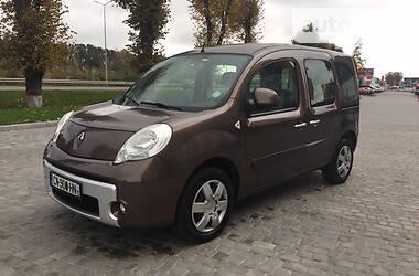 Renault Kangoo пасс. 2012 в Виннице