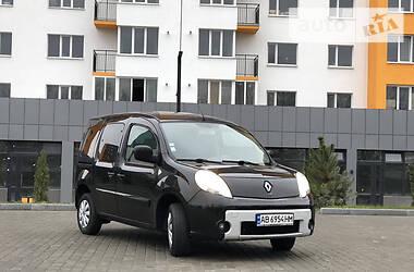 Renault Kangoo пасс. 2009 в Вінниці