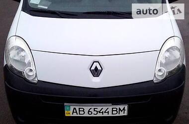Renault Kangoo пасс. 2008 в Бершади